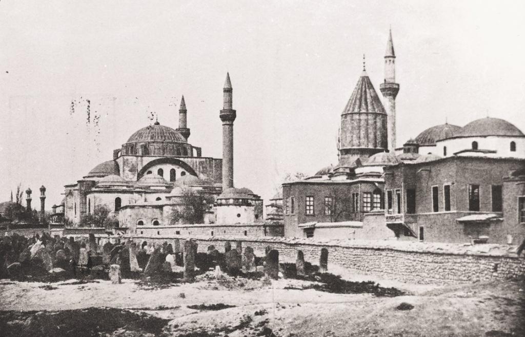 Görüntüler, Konya