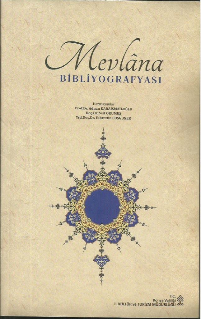 Mevlana Bibliyografyası