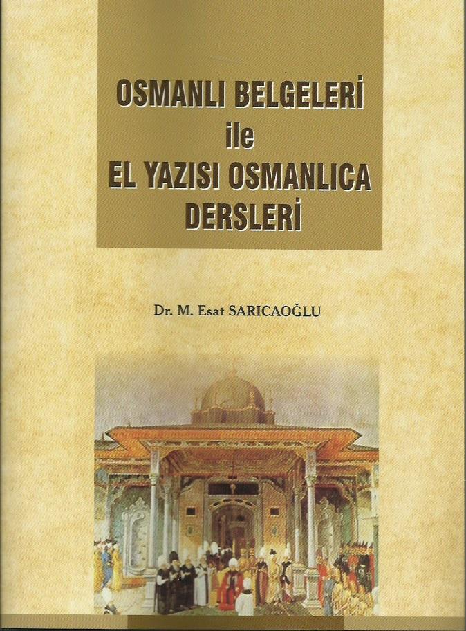 Osmanlıca El yazması
